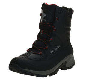 Columbia Bugaboot Winter Hiking Boots