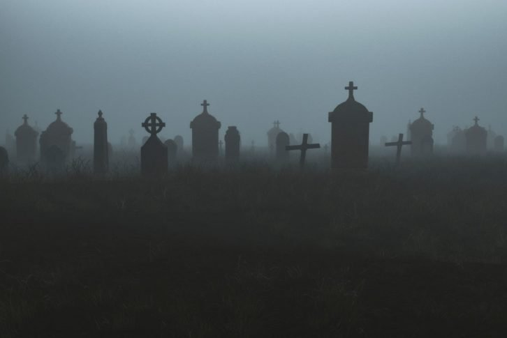 Most Haunted City in America